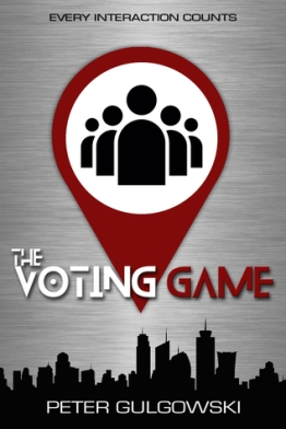 The Voting Game cover